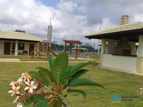 terreno residencial à venda, gereraú, itaitinga. - codigo: te0151 - te0151