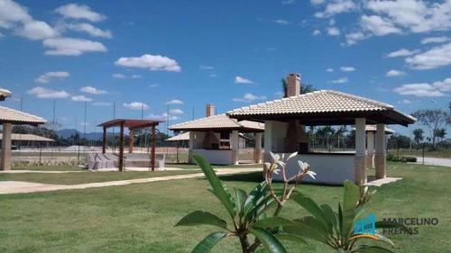 terreno residencial à venda, gereraú, itaitinga - te0172. - te0172