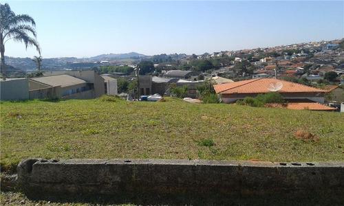terreno  residencial à venda, giardino d  itália, itatiba. - te0242