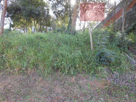 terreno residencial à venda, golf village, carapicuíba - te0818. - te0818
