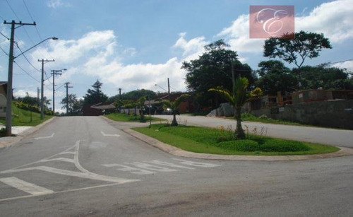 terreno residencial à venda, golf village, carapicuíba - te0821. - te0821