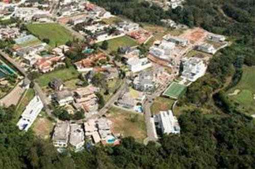 terreno residencial à venda, granja viana, cotia - te0268