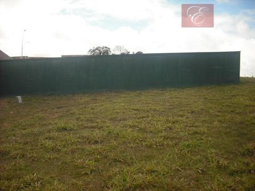 terreno  residencial à venda, granja viana, cotia. - te0574