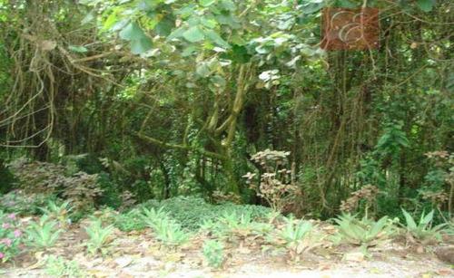 terreno  residencial à venda, granja viana ii, cotia. - te0641