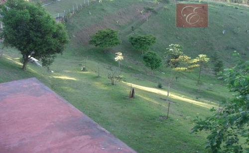 terreno residencial à venda, granja viana ii gleba 4 e 5, cotia - te0157. - te0157