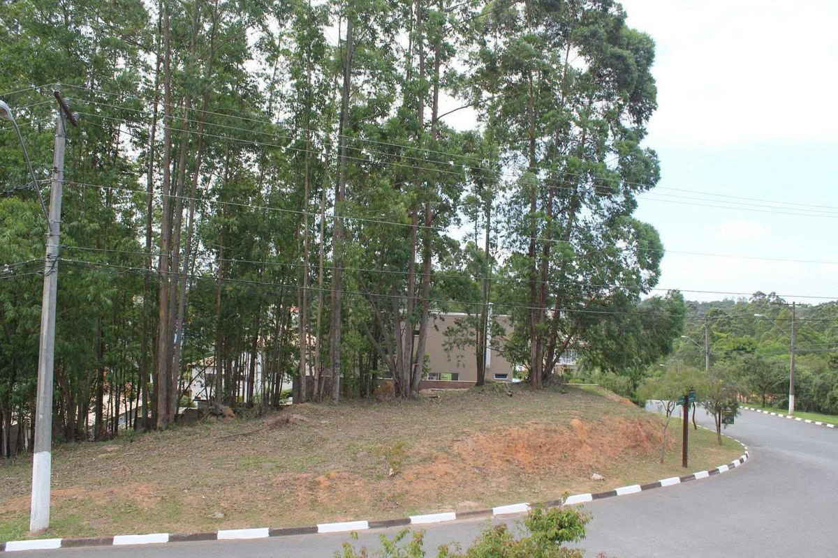 terreno residencial à venda, granja viana, parque das artes, embu das artes. - te6999