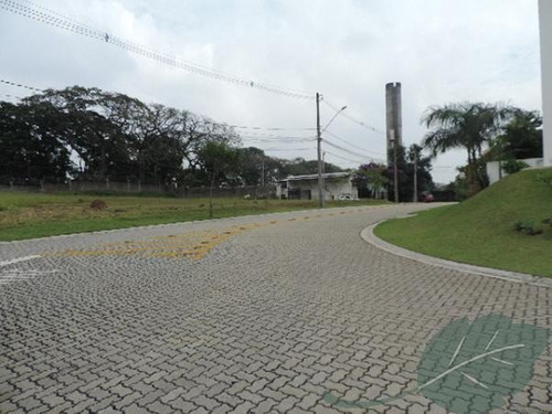 terreno residencial à venda, granja viana, reserva do viana, cotia - te0135. - te0135