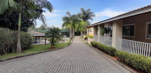 terreno residencial à venda, granja viana, reserva vale verde, cotia - te1891. - te1891