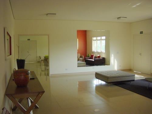 terreno residencial à venda, granja viana, reserva vale verde, cotia. - te7835