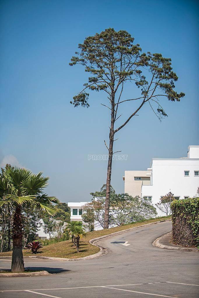 terreno residencial à venda, granja viana, vintage, cotia. - te7297