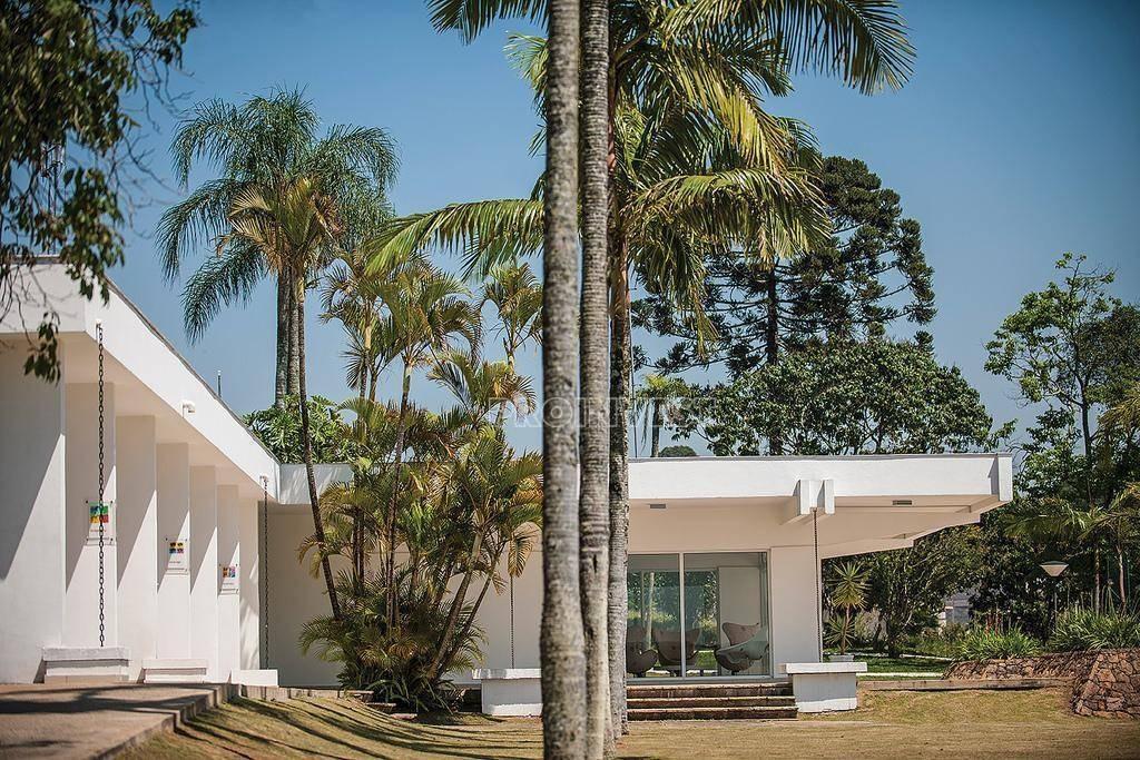 terreno residencial à venda, granja viana, vintage munck, cotia. - te7418