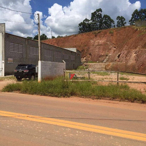 terreno residencial à venda, guaxinduva, atibaia. - te0653