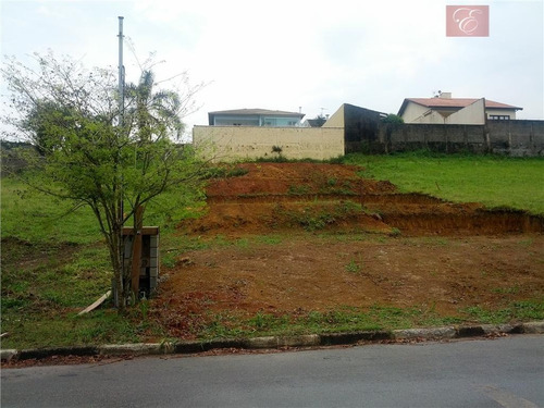terreno residencial à venda, haras bela vista, vargem grande paulista. - te0867