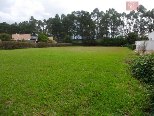 terreno residencial à venda, haras guancan, cotia - te0787. - te0787