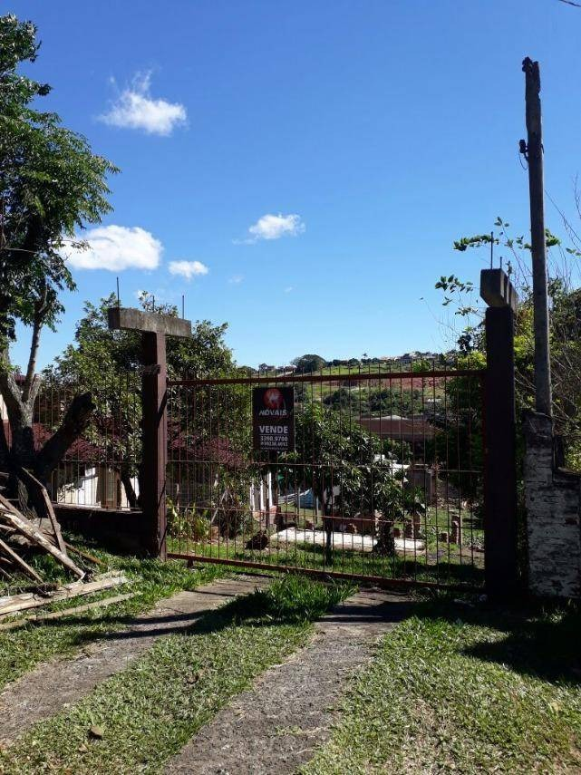 terreno residencial à venda, imigrante, campo bom. - te0599