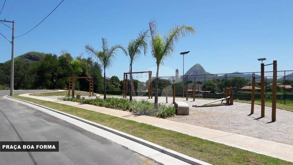 terreno residencial à venda, inoã (inoã), maricá. - te0235