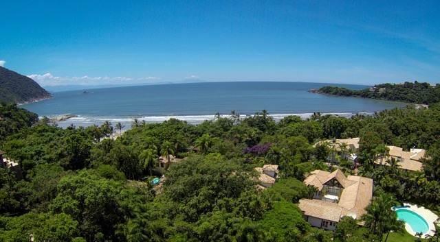 terreno residencial à venda, iporanga, guarujá - te0407. - te0407