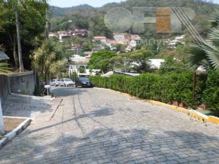 terreno residencial à venda, itaipu, niterói - te0105. - te0105