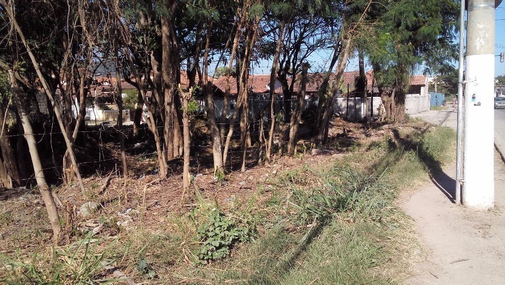 terreno residencial à venda, itaipu, niterói - te0147. - te0147