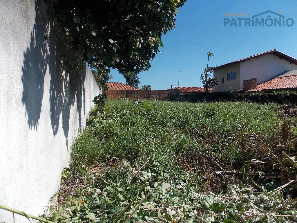 terreno residencial à venda, itaperi, atibaia - te0171. - te0171