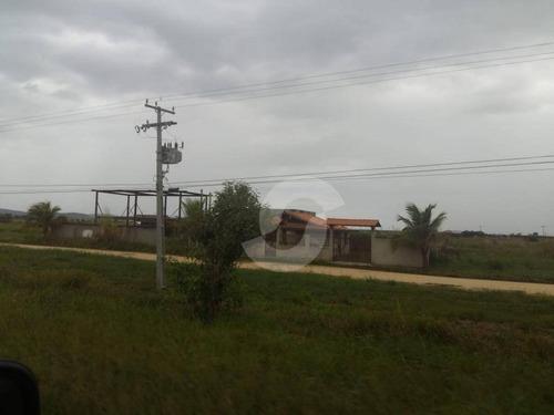 terreno residencial à venda, jaconé (sampaio correia), saquarema. - te0289