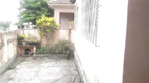 terreno residencial à venda, jaguaré, são paulo. - te0034