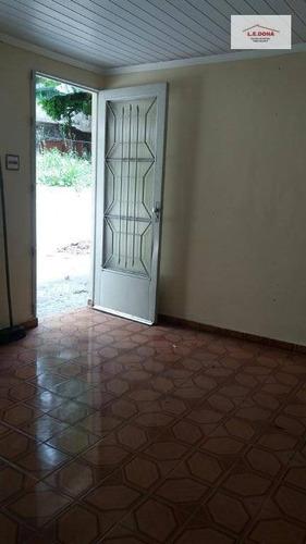 terreno residencial à venda, jaguaré, são paulo. - te0068