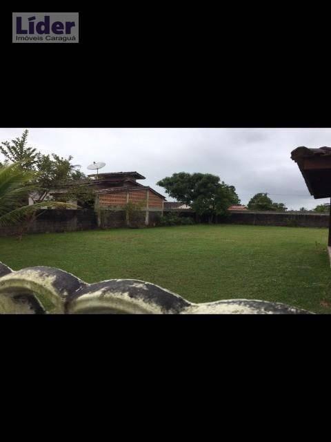 terreno residencial à venda, jardim adalgisa, caraguatatuba - . - te0024