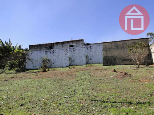 terreno residencial à venda, jardim águas claras, bragança paulista - te0356. - te0356