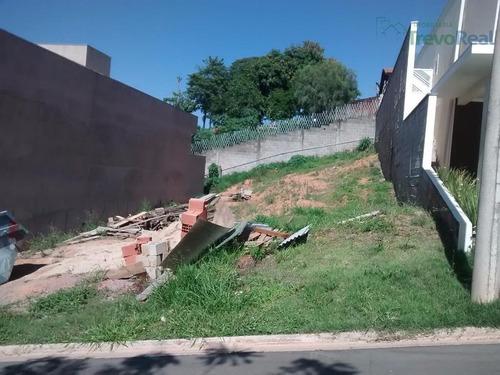 terreno residencial à venda, jardim alto da colina, valinhos. - te0212