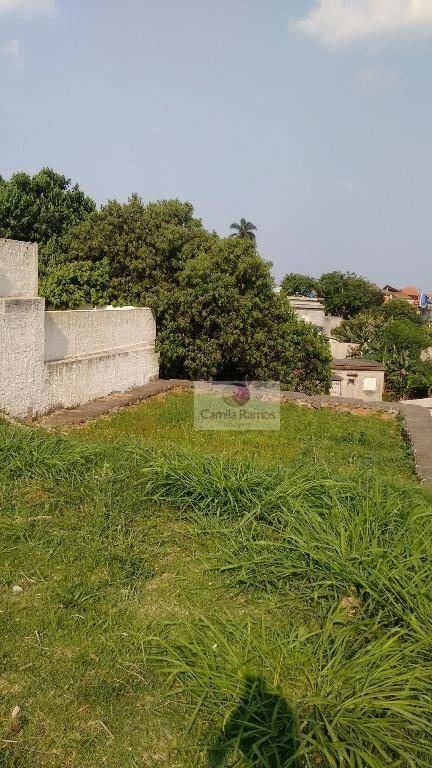 terreno residencial à venda, jardim altos suzano, suzano. - te0030