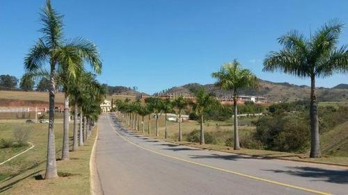 terreno residencial à venda, jardim américa, bragança paulista. - te0077