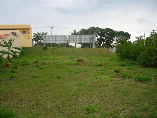 terreno residencial à venda, jardim aquárius, limeira - te0159. - te0159