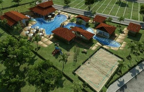 terreno residencial à venda, jardim bandeirantes, maracanaú. - te0156