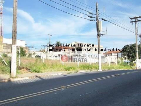 terreno residencial à venda, jardim bom sucesso, campinas - te0087. - te0087
