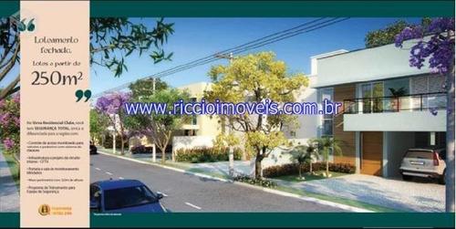terreno residencial à venda, jardim califórnia, jacareí - . - te0446
