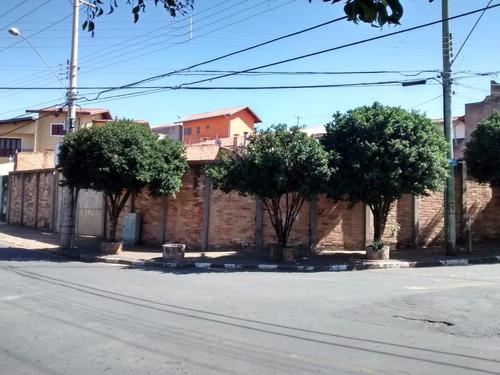 terreno  residencial à venda, jardim carlos lourenço, campinas. - codigo: te0521 - te0521