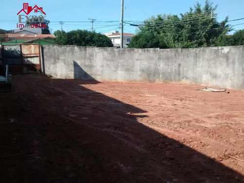 terreno residencial à venda, jardim carlos lourenço, campinas. - te0011