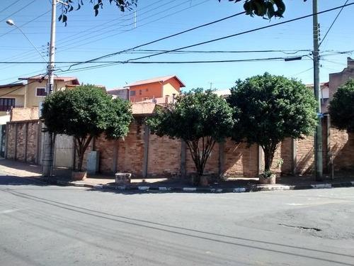 terreno residencial à venda, jardim carlos lourenço, campinas. - te0028