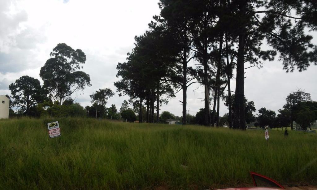 terreno residencial à venda, jardim centenário, botucatu. - codigo: te0134 - te0134