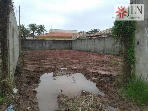 terreno  residencial à venda, jardim cibratel ii, itanhaém. - te0044