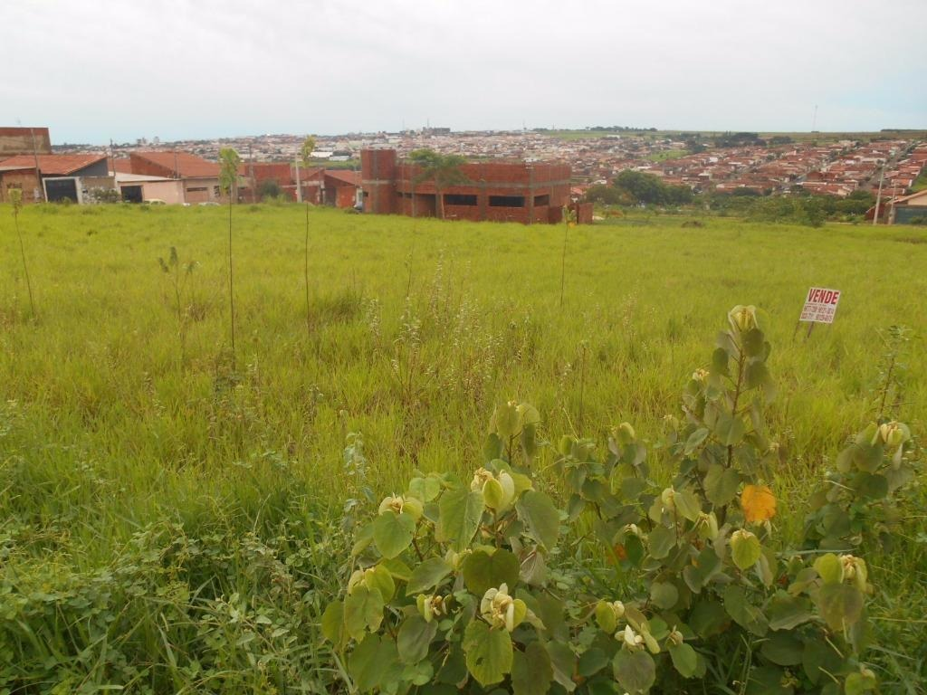 terreno residencial à venda, jardim cila de lúcio bauab, jaú. - te0016