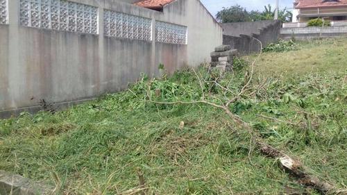 terreno residencial à venda, jardim colônia, jacareí. - te0120