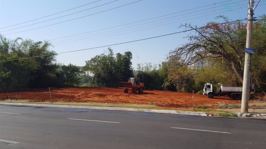 terreno residencial à venda, jardim contorno, bauru. - te0867