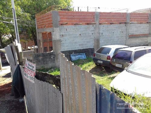 terreno  residencial à venda, jardim da glória, cotia. - te0059