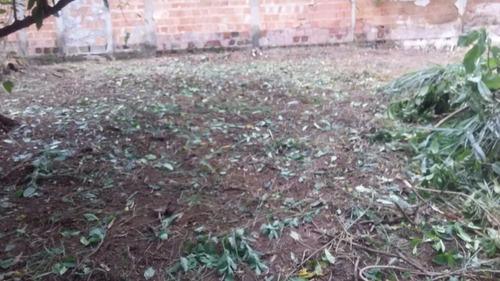 terreno residencial à venda, jardim da granja, são josé dos campos. - te0092