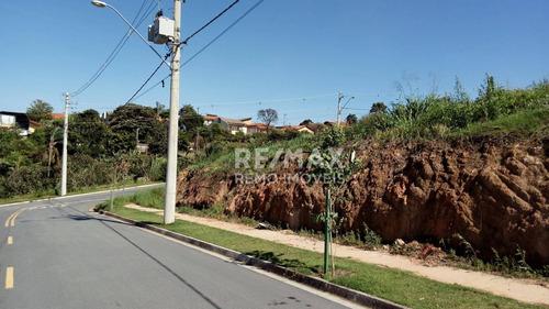 terreno residencial à venda, jardim das videiras, vinhedo. - te3309