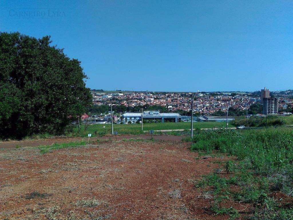 terreno residencial à venda, jardim diamante, jaú. - te0091