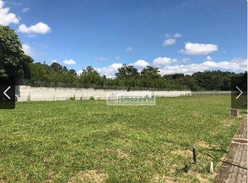 terreno residencial à venda, jardim do golfe, são josé dos campos. - te1465