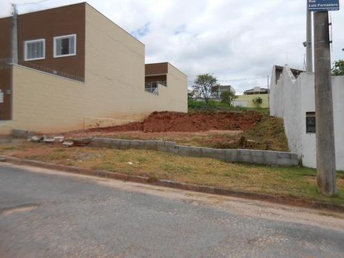 terreno residencial à venda, jardim do paço, sorocaba. - te3549